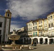 Centro Histórico de Évora assinala  20 anos de classificação como Património Mundial