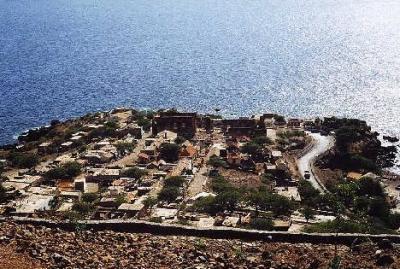 Cabo Verde - Cidade Velha discute candidatura a Património Mundial da Humanidade