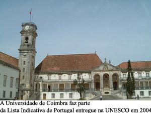 Comunicação entre instituições: Algumas contribuições avulsas para o processo de elaboração da Lista Indicativa Portuguesa
