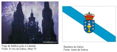25 de Julho na Galiza: à volta do património edificado e imaterial para festejar religiosidade e identidade cultural