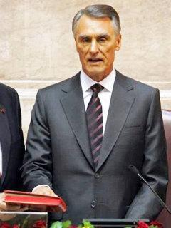 Cavaco Silva retoma «Roteiro para o Património»