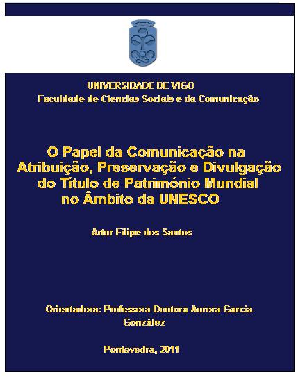 ANEXOS PUBLICADOS NA TESE DE DOUTORAMENTO