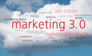 FÓRUM MUNDIAL DE MARKETING 3.0 DEBATE NOVOS COMPORTAMENTOS ENTRE MERCADO E CONSUMIDOR