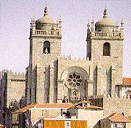 Sites acerca do património monumental portuense