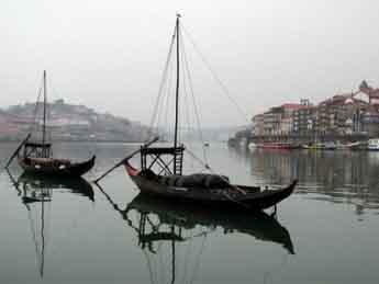 Porto visto pelo site da Organização das Cidades Património Mundial
